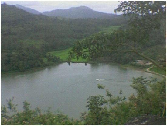 Honammana Kere Lake